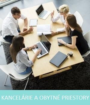 WiFi vo firmách a podnikoch